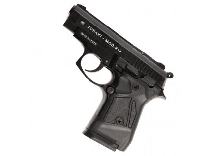 Plynová pistole Zoraki 914 čer