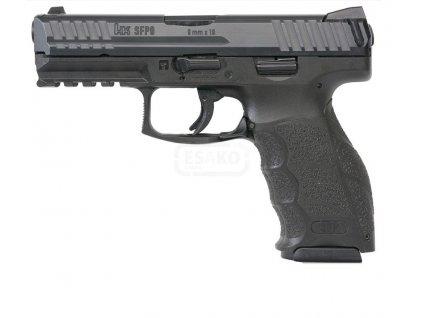HK SFP9-SF pistole 9x19