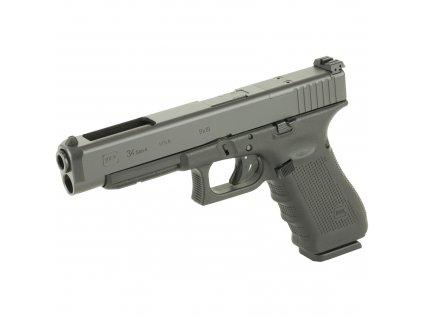 Glock 34 MOS pistole Gen. 4 9x19