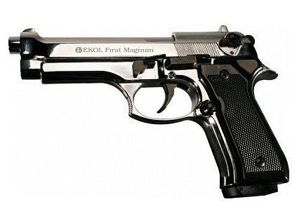 Plynová pistole Ekol Firat 92 Magnum titan