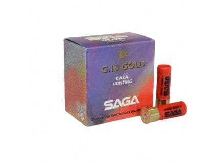 16/70/2,75mm Saga Gold 28g