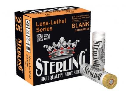 12/70 STERLING Blank