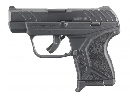 Ruger LCP2 pistole 9mmBrow
