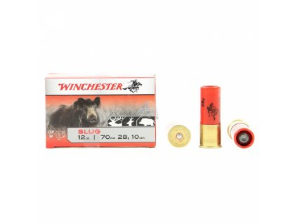 12/70 Winchester Slug 28g
