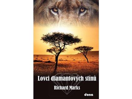 Kniha Lovci Diamantových stínů