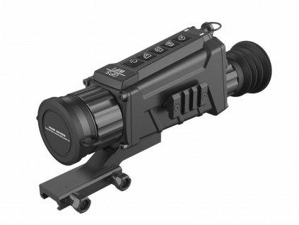 Termovizní puškohled Hikvision 35UF 2,2-8,8x DS-2TR03-35UF/W (35mm objektiv)