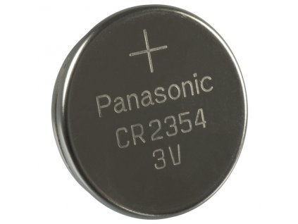 baterie CR2354 puškohled