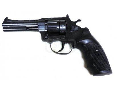 Revolver Alfa 641 6mm flob (střenky plast)