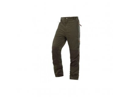Stagunt kalhoty Boissy zelené
