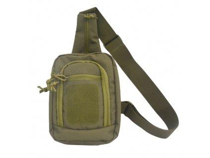 Taška na zbraň přes rameno