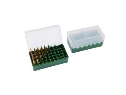 Krabička na náboje ráže 223 na 50ks