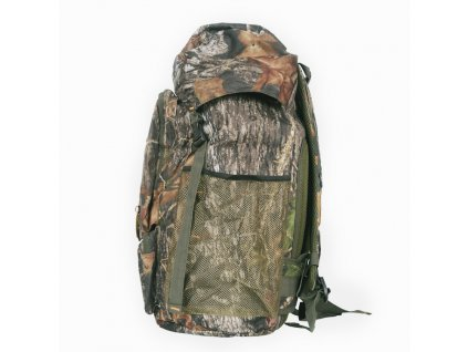 Batoh Camo 50l True Adventure