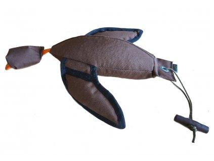 Aport Duck Dummy plovoucí 250g