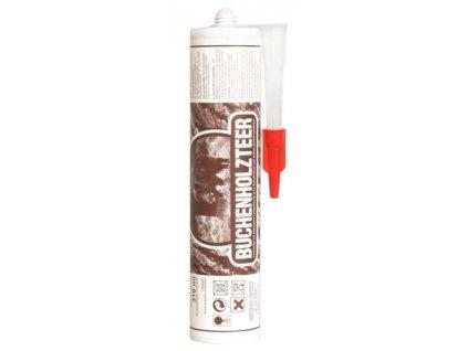 Dehet z bukového dřeva-tuba 310 ml