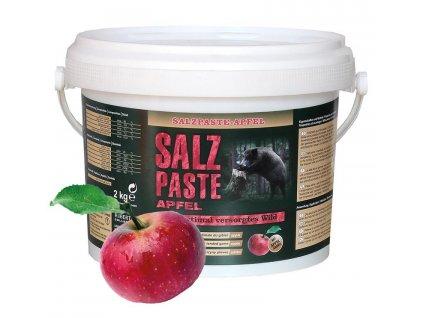 solná pasta jablko 2,5kg