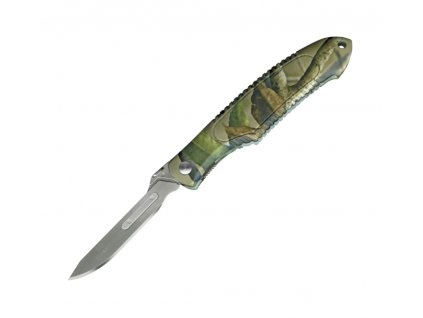 Nůž Havalon Piranta Camo preda XTI-60APRCAMO