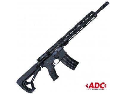 ADC M5 Basic Gen2 puška samonabíjecí, hlaveň 14,5'' .223 Rem.