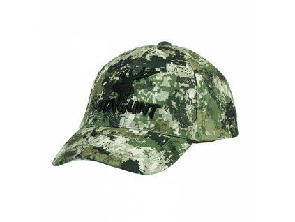 Stagunt čepice Camo Green pixel