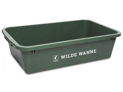 Lodna na zvěř Wildwanne 755x470x200mm