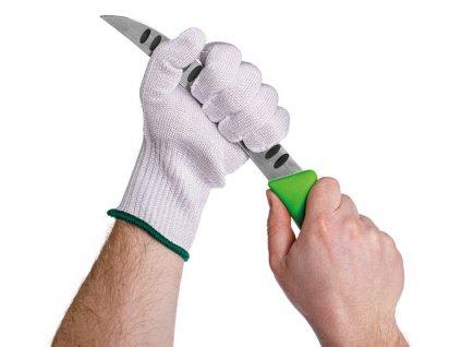 Landig ochranná rukavice proti pořezání L