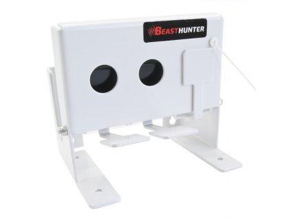 Střelnice Raven Best Hunter biatlon 3