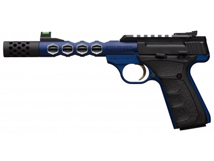 Pistole Browning Buck Mark Vision Blue 22LR