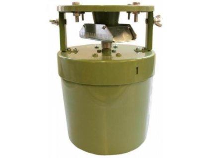 krmný automat- UAB Feed-Pro P2 (plastový) programovatelný 6V