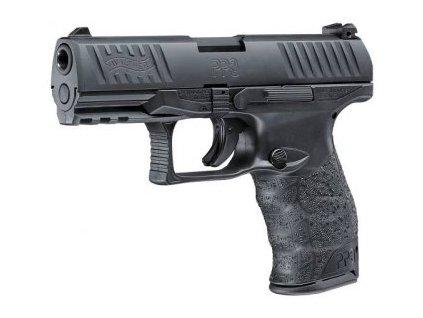 "Pistole Walther PPQ M2B 4"" 9x19"
