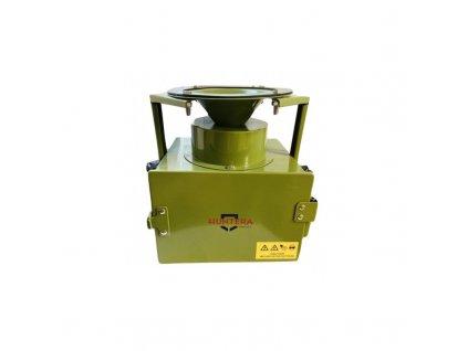 krmný automat UAB Feed-Pro (kovový) programovatelný 6V směrový