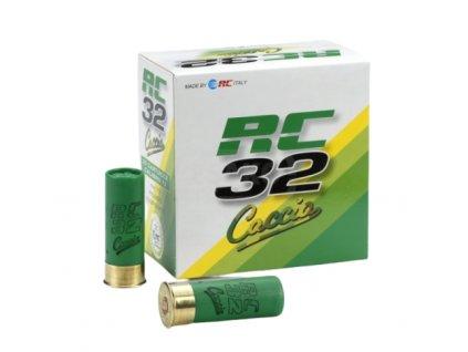 12/70/3,50mm RC 32g  25 ks