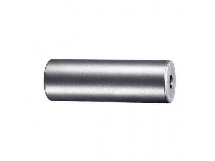 Tlumič Jaki RST Super cal.7mm mattesilver 14x1