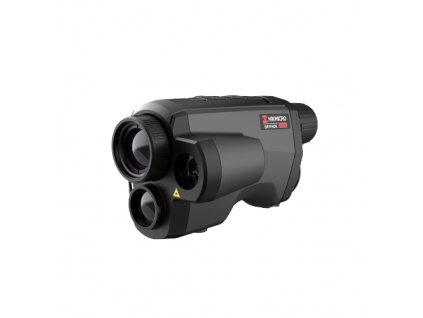 Fusion monokulár Hikmicro Gryphon GQ35L 12µm 328x288 35mm (termovize a noční vidění 2v1)