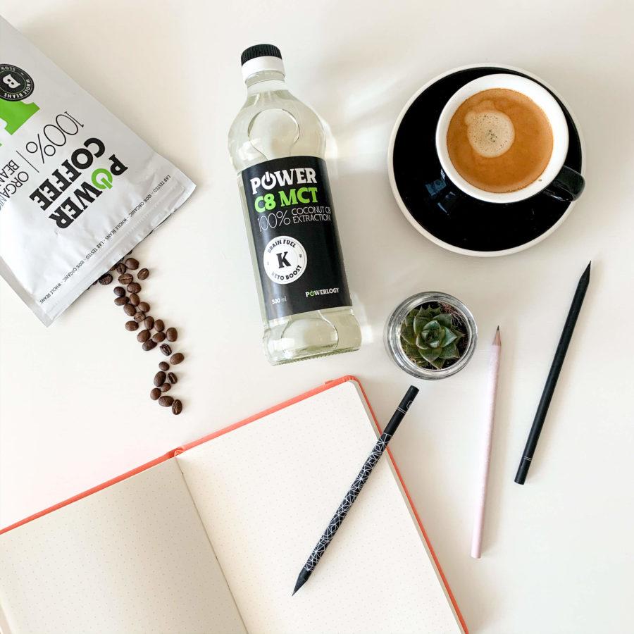 BIO káva VEGAN coffee 1