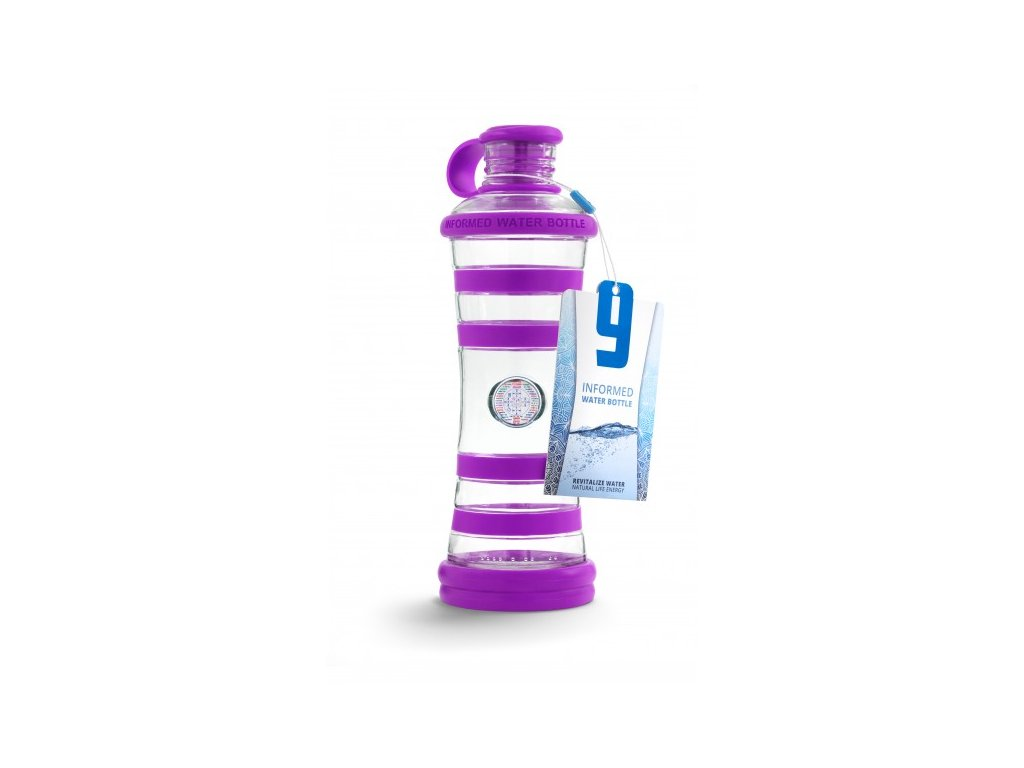 i9 informovana fľaša fialová múdrosť 600x600