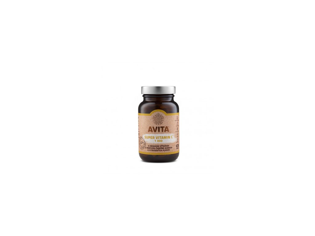 vitamín C 1000 g