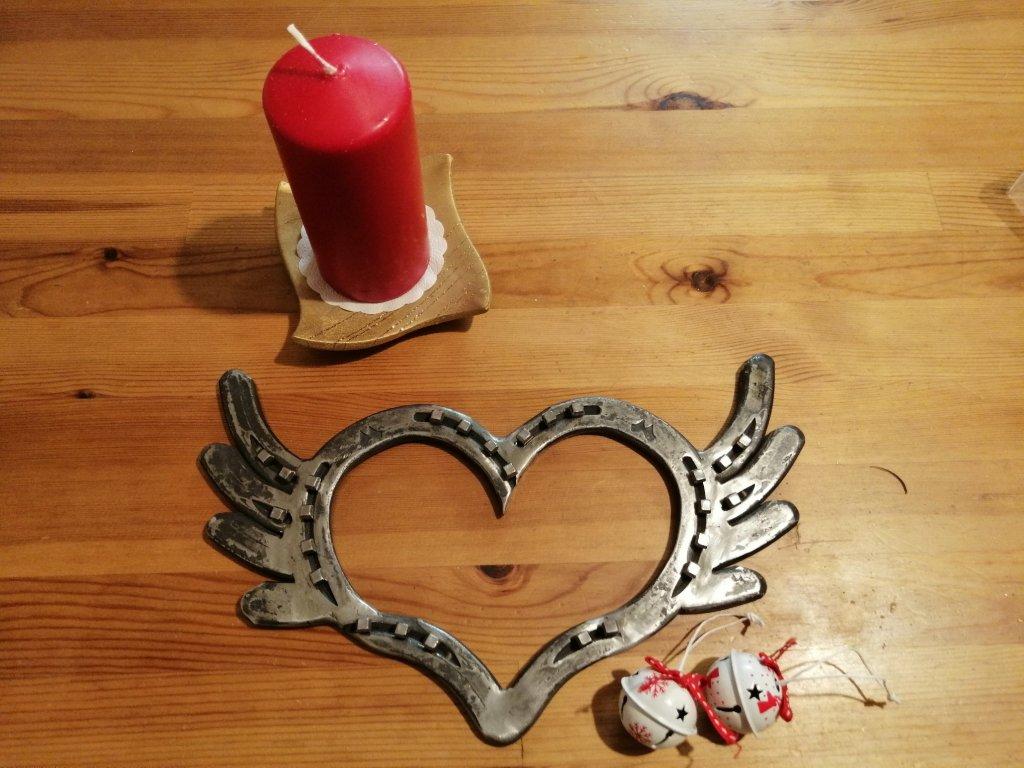 Srdce s anjelskými krídlami