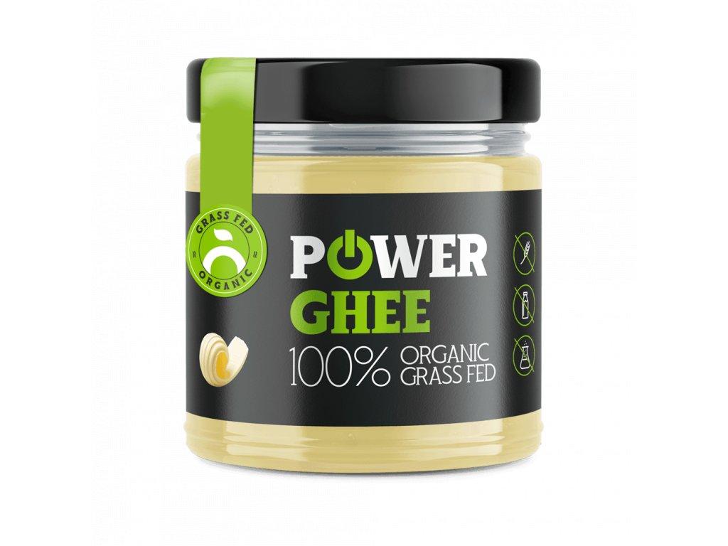 power ghee Bio maslo