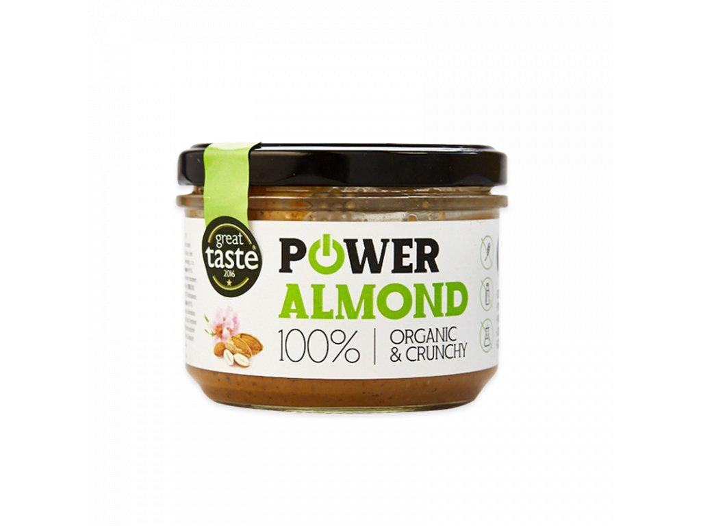 Power Almond vegan BIO 200 g