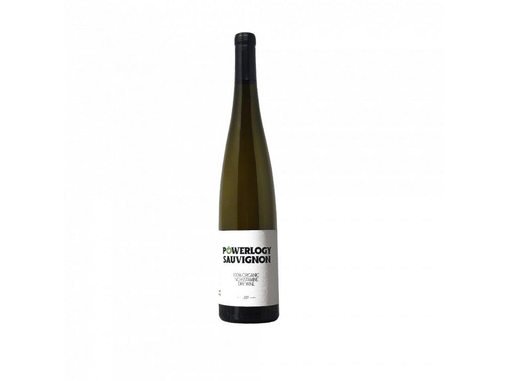 bezhistamínové vino savignon blanc 750 ml 1
