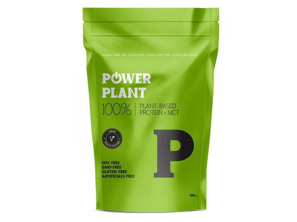 Power Vegan Protein BIO 350 g zdravie a energia