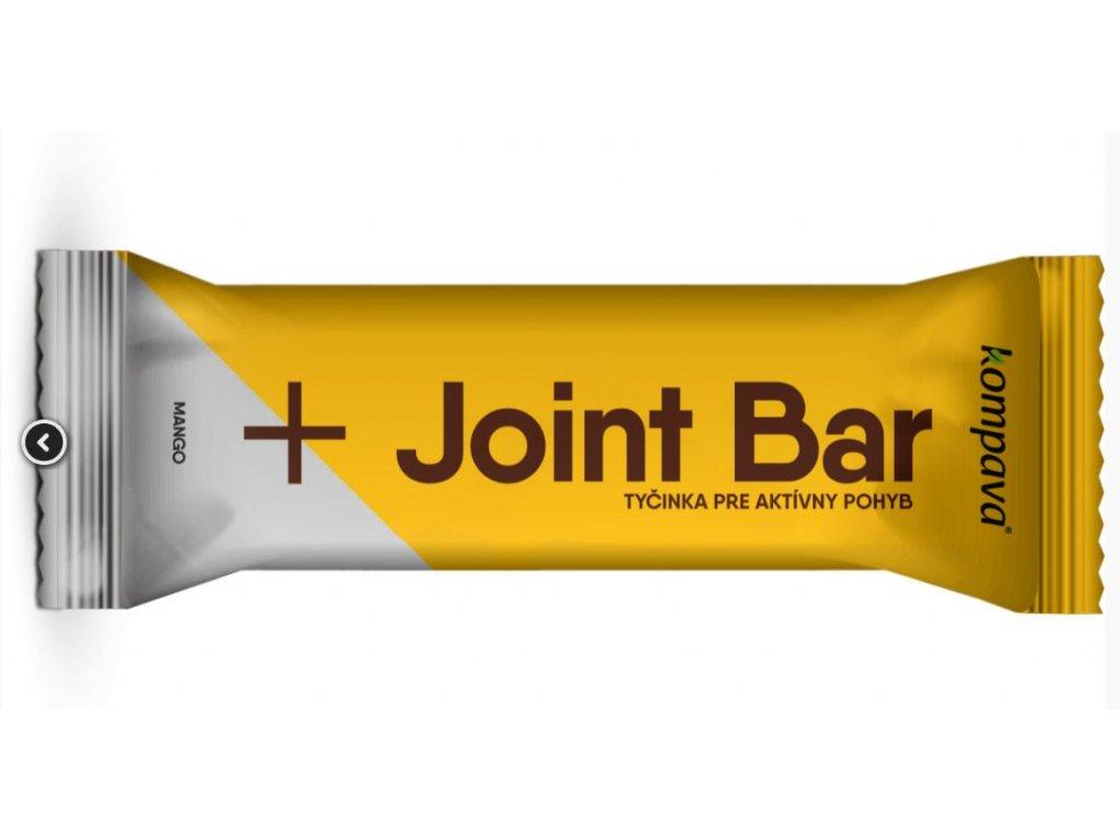 Kompava klbova tycinka MANGO Joint bar klbova 40 g
