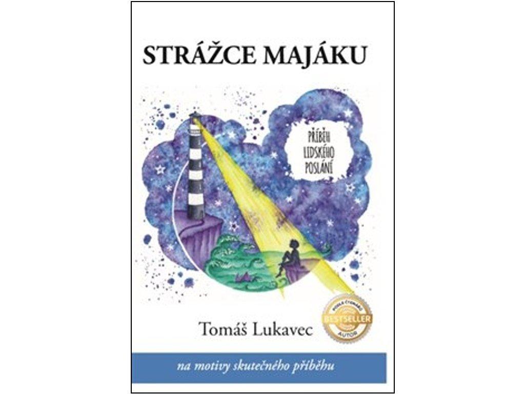 Strážce majáku Lukavec