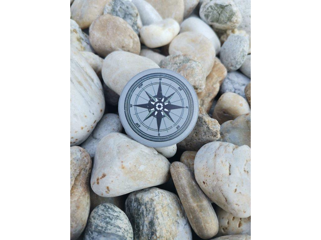 reflexná ochrana kompas