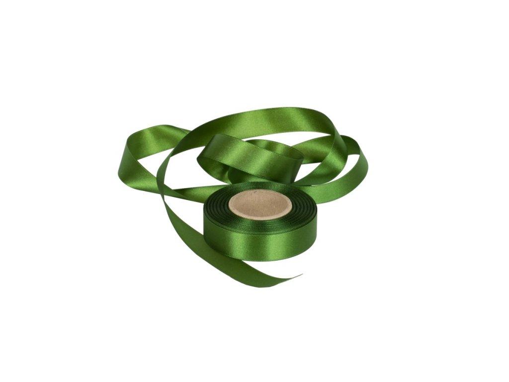 stuha zelena 14322