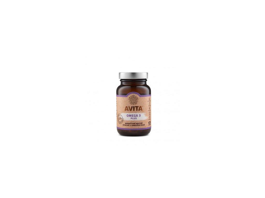 flax omega 3
