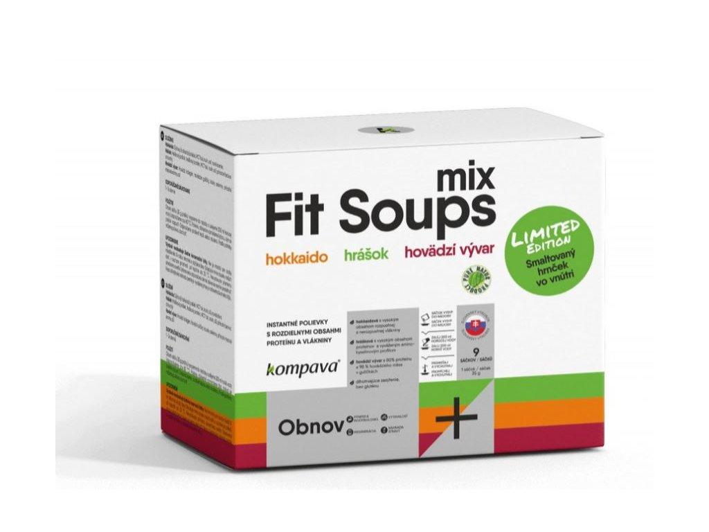 kompava fitsoups mix hrasok hokkaido hovadzivyvar polievka sacok fit velký obrazok