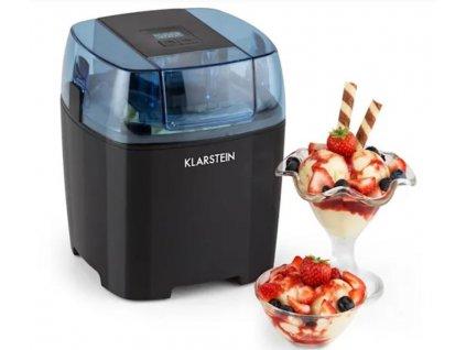 zmrzlinovač Creamberry čierny 1
