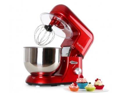 kuchynsky robot Bella Rossa Klarstein červený 1
