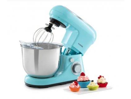 kuchynsky robot Bella Pico Klarstein modrý 1