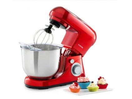 kuchynsky robot Bella Pico Klarstein červený 1